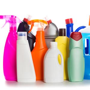 Program Established for Safe Disposal of Household Hazardous Waste