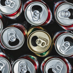Over 1 Billion Beverage Containers Collected