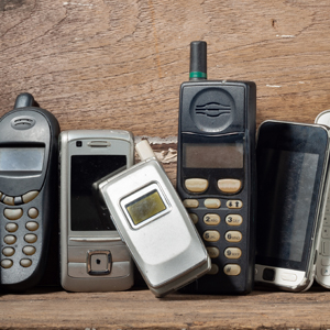 First Cell Phone Recycling Program Launched in Province