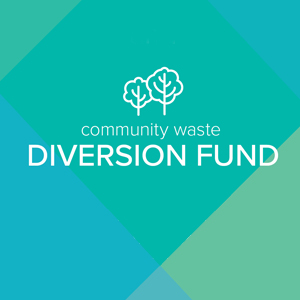 Community Waste Diversion Fund Launched