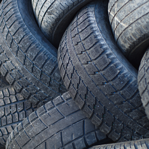 New Used Tire Management Program Launched