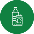 Used Beverage Recycling Program